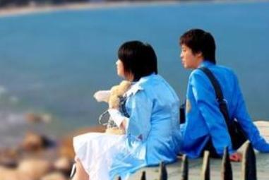 挽回爱情攻略:怎么样挽回一个男人?